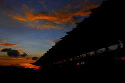 Track атмосфера