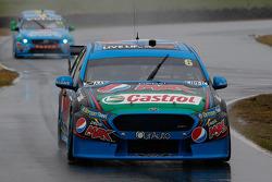 Час Мостер Prodrive Racing Australia Ford