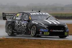 Андре Хаймгартнер, Super Black Racing Ford