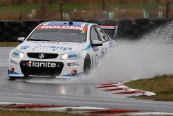 Тим Бланкард, Lucas Dumbrell Motorsport Holden