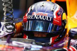Даниил Квят, Red Bull