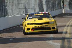 #20 BestIT Racing, Chevrolet Camaro: Andy Lee