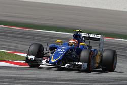 Рафаэле Марчелло, Sauber C34 Test And Reserve Driver