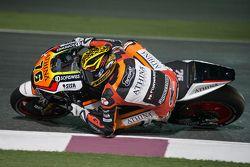Loris Baz, Forward Yamaha, Grand Prix du Qatar