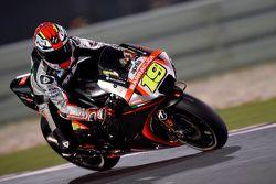 Alvaro Bautista, Aprilia, Grand Prix du Qatar