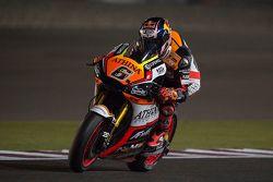 Stefan Bradl, Forward Yamaha, Grand Prix du Qatar