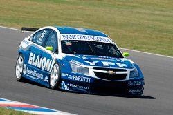 Norberto Fontana,YPF Chevrolet