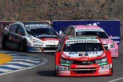 Matías Rossi,Toyota Team Argentina