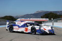 #1 Toyota TS040 Toyota Racing