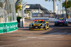 #77 Phoenix American Motorsports Porsche 911 GT3 Kupası: Preston Calvert