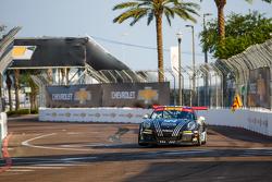 #02 TruSpeed Autosport Porsche 911 GT3 Kupası: Sloan Urry