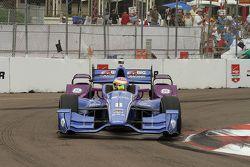 Sage Karam, Chip Ganassi Racing, Chevrolet