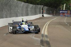Carlos Huertas, Dale Coyne Racing, Honda
