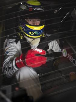 Скотт Пай, Team Penske Ford