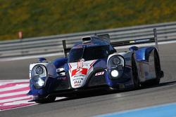 #2 Toyota Racing, Toyota TS040 Hybrid: Alexander Wurz, Stephane Sarrazin, Mike Conway