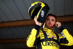 Austin Dillon, Richard Childress Racing,雪佛兰