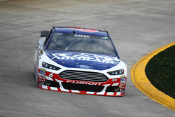 Trevor Bayne, Roush Fenway Racing Ford