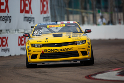 #40 BestIT Racing, Chevrolet Camaro: Geoff Reeves