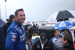杆位:Ryan Eversley, #43 RealTime Racing Acura TLX-GT