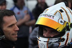 杆位:Ryan Eversley, RealTime Racing Acura TLX-GT