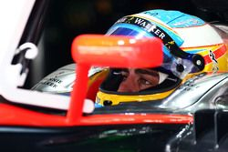 Фернандо Алонсо McLaren MP4-30