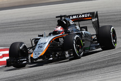 Нико Хюлькенберг Sahara Force India F1 VJM08