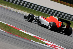 Роберто Мері, Manor F1 Team