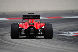 Уилл Стивенс Manor F1 Team