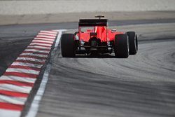 Роберто Мери Manor F1 Team