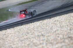 Макс Ферстаппен Scuderia Toro Rosso