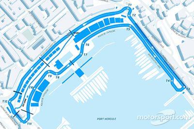 Streckenvorstellung: ePrix Monaco