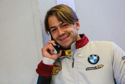 Augusto Farfus, BMW Sports Trophy Team Marc VDS
