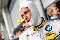 Lucas Luhr, BMW Sports Trophy Team Marc VDS