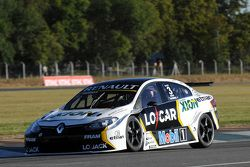 Leonel Pernía, Renault Sport