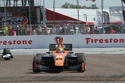 Scott Hargrove, 8 Star Motorsports