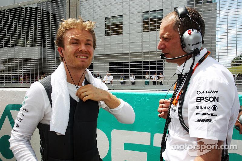 Tony Ross (Nico Rosberg)