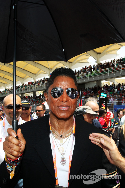 Jermaine Jackson, Singer