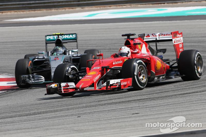 GP de Malasia de 2015