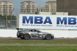 #09 TRG-AMR, Aston Martin Vantage GT4: Derek DeBoer
