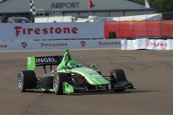 Этан Рингель Schmidt Peterson Motorsports