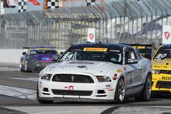 #34 Capaldi Racing Ford Mustang Boss 302: Nick Esayian