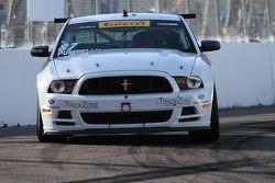 #87 DWW Motorsports Boss 302: Spencer Pumpelly