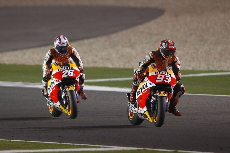 Grand Prix du Qatar 2015