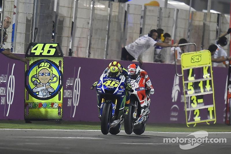 MotoGP Qatar 2015