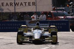 Simon Pagenaud, Penske Chevrolet Takımı