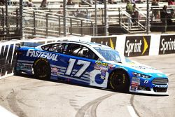 Ricky Stenhouse Jr., Roush Fenway Racing Ford için sorun