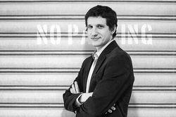 فليبو سالزا، المدير التنفيذي للنسخة الإيطالية من متوروسبورت.كوم