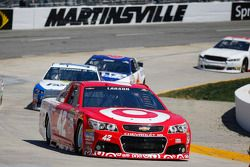 Regan Smith, Ganassi Racing Chevrolet