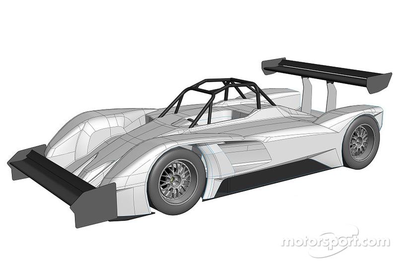 Drive eO PP03 unveil