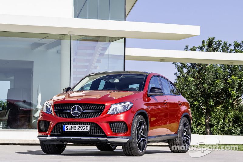 la nouvelle mercedes gle amg coup pr sentation de la mercedes gle amg coup photos auto. Black Bedroom Furniture Sets. Home Design Ideas